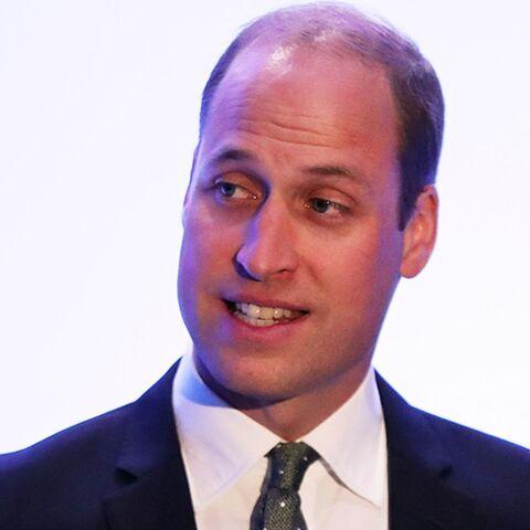 Le prince William «anxieux» de la nouvelle grossesse de Kate Middleton: «personne ne dort beaucoup»