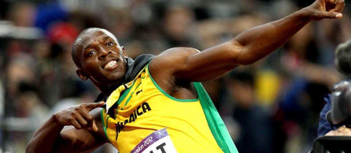 Usain Bolt entre dans la légende de l'athlétisme