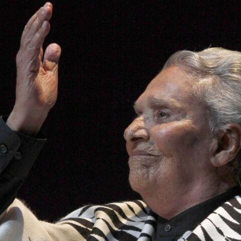 La chanteuse mexicaine Chavela Vargas est décédée