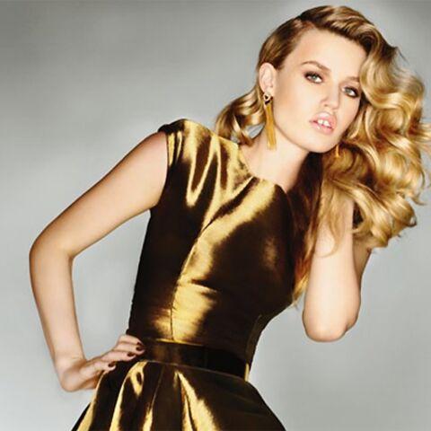 Georgia May Jagger, Kate Moss, Naomi Campbell: des filles en or