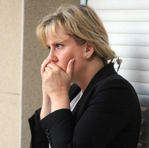 Nadine Morano: «François Hollande est un hypoprésident»