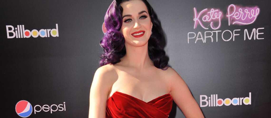 Katy Perry, Lana Del Rey, Fleur Pellerin mettent le feu