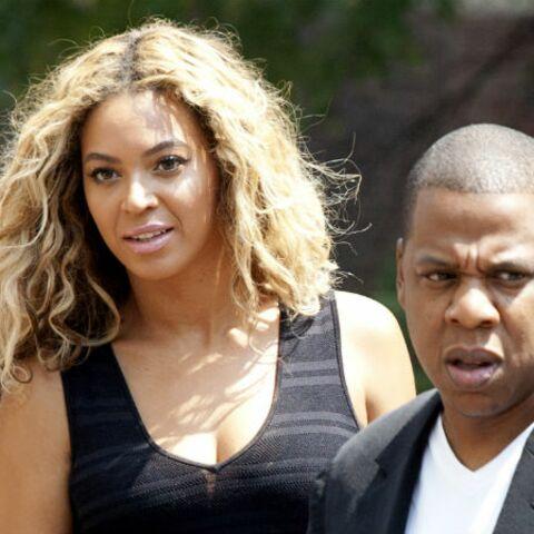 Beyoncé sort les crocs