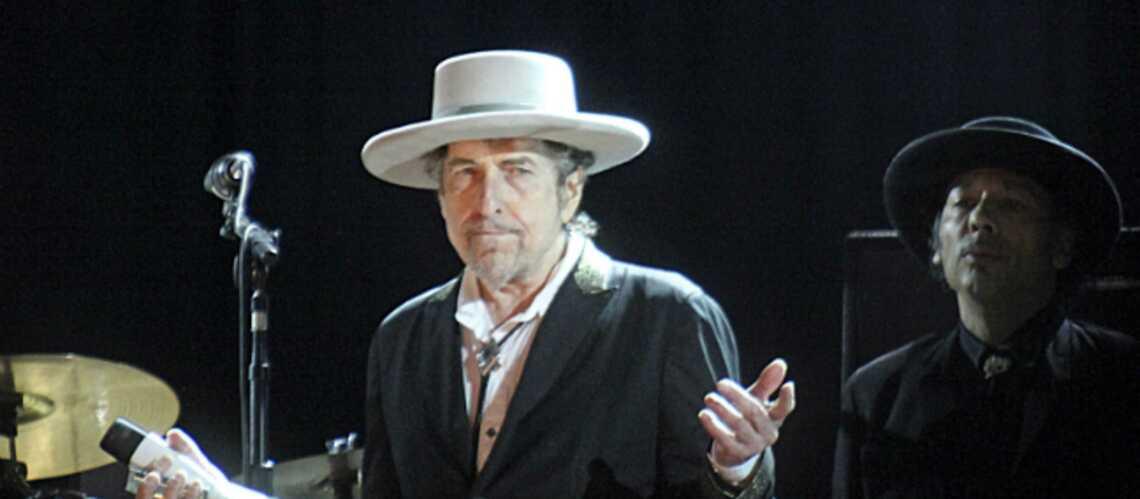 Bob Dylan aux côtés de Van Gogh à Londres