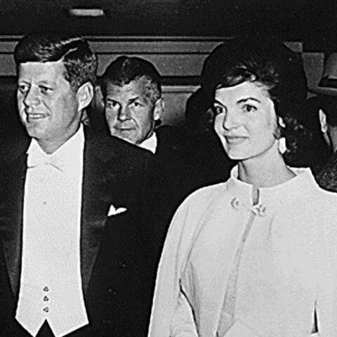 Les secrets de Jackie Kennedy