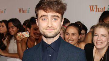 Découvrez les projets de carrière de Daniel Radcliffe