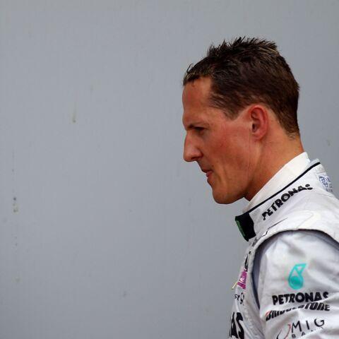 Affaire Schumacher: un suspect se pend en prison