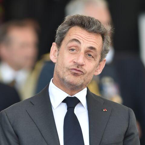 Nicolas Sarkozy, payé pour mentir