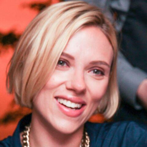 Scarlett Johansson en 30 coupes de cheveux