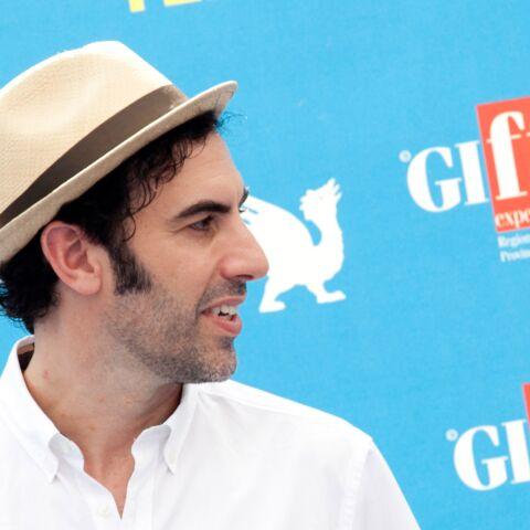 Sacha Baron Cohen passe de l'autre côté du miroir