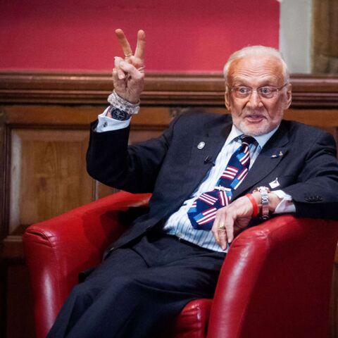 Buzz Aldrin: la face cachée de son voyage sur la Lune