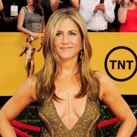 Jennifer Aniston n'adoptera pas d'enfant