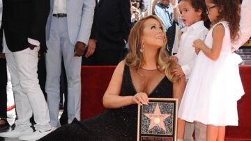 Mariah Carey se fait voler la vedette par son fils