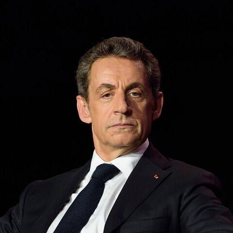 À cause de Carla Bruni, Nicolas Sarkozy «a trop les boules»
