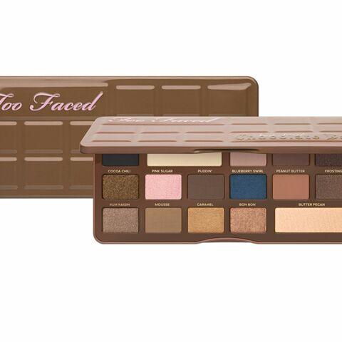Wanted beauté: regard gourmand avec la Chocolate Bar