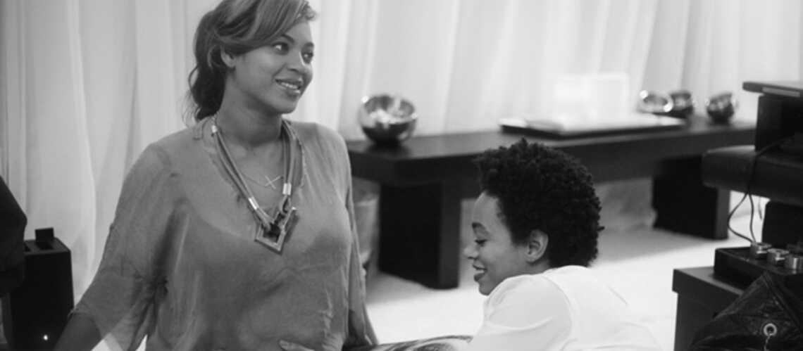 Beyoncé attendrait un nouvel enfant