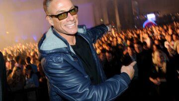 Gala By Night: Jean-Claude Van Damme déchaîné aux 20 ans de FG DJ radio