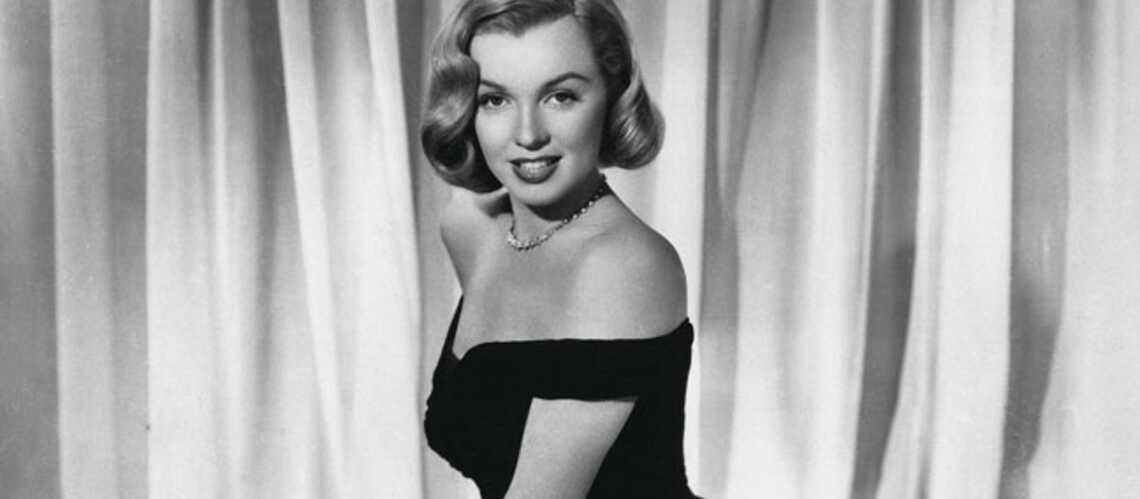 Fashion flash-back – Marilyn Monroe