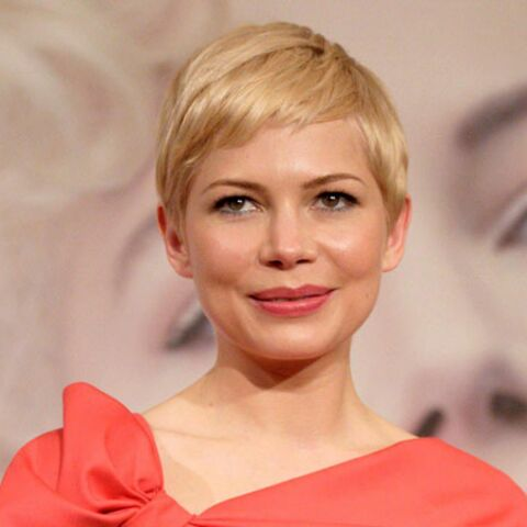 Michelle Williams, sur les traces de Marilyn