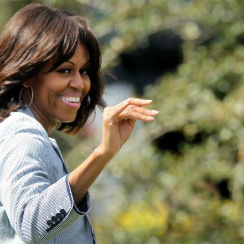 Michelle Obama, «mère célibataire»?