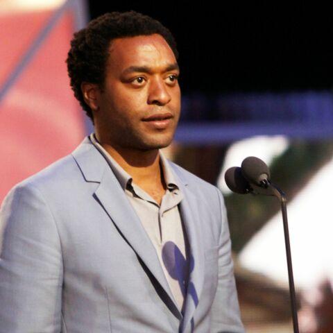 Chiwetel Ejiofor: nouvel ennemi de Daniel Craig?