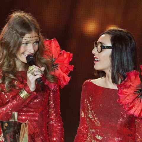 Les chanteuses Brigitte seront demain en rouge pour la bonne cause