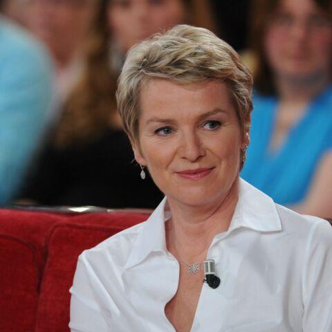 Elise Lucet quitte le «13h» de France 2