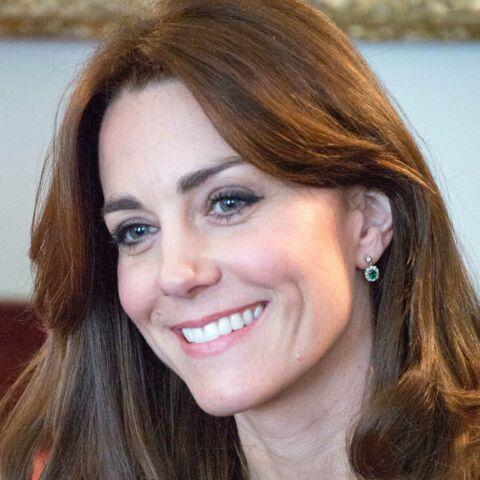 Kate Middleton: ses premières confidences
