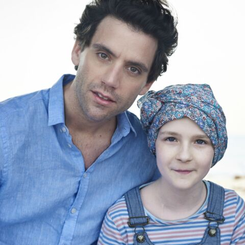 Mika: «Un enfant, ce n'est pas fait pour être malade»