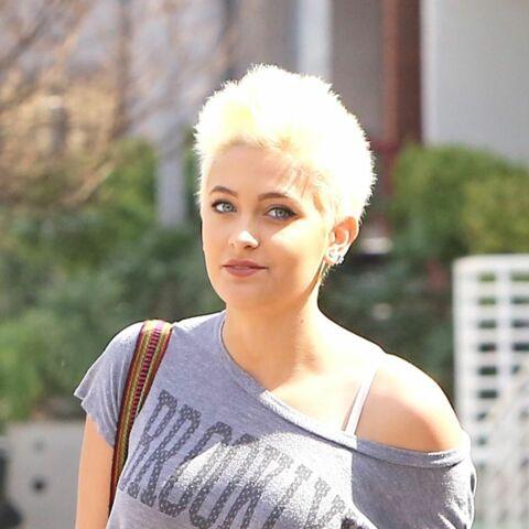 Paris Jackson: Elle défend Kanye West, qui a battu son père