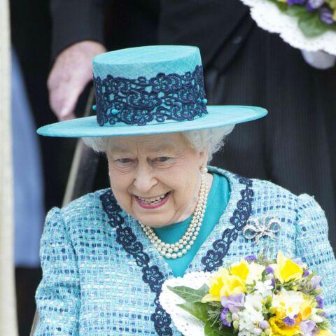 Un château tout neuf pour les 90 ans d'Elisabeth II