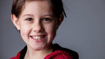 Ruby Barnhill, la nouvelle star de Steven Spielberg