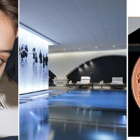 Iris Law, fille de Jude Law, les nouveaux parfums Prada… Les 5 indispensables beauté de la semaine