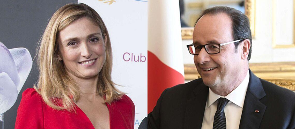 François Hollande et Julie Gayet: Leur amour en danger? On ne la voit plus à l'Elysée…