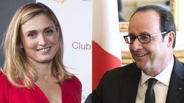 PHOTOS – Julie Gayet et François Hollande un mariage avant l'été?