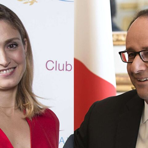 Julie Gayet et François Hollande: 1ère apparition publique pour le couple