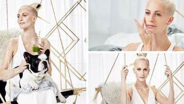 VIDEO – Poppy Delevingne : ses tutos beauté interactifs pour Shiseido