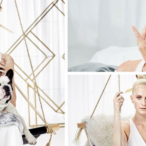 VIDEO – Poppy Delevingne: ses tutos beauté interactifs pour Shiseido
