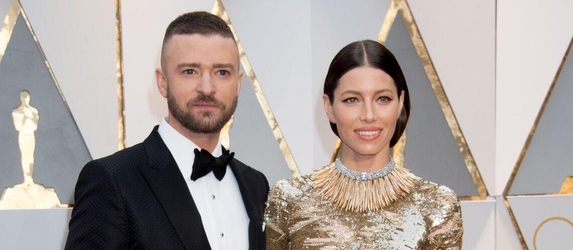Jessica Biel enceinte de Justin Timberlake? La rumeur enfle
