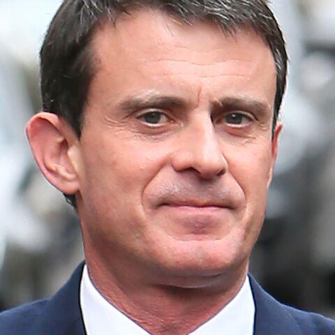 PHOTO – Manuel Valls éreinté après la primaire, il est parti bronzer à l'ile Maurice