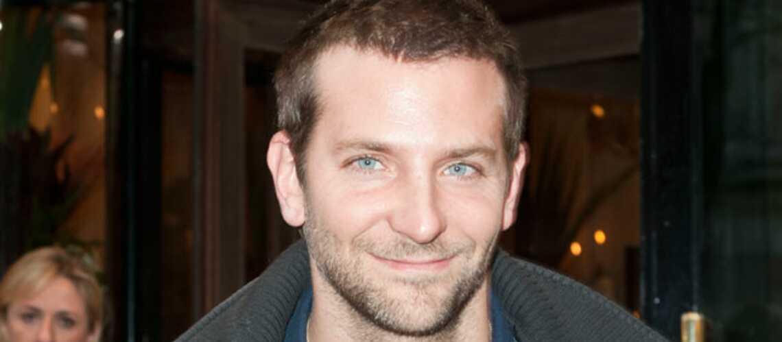 Bradley Cooper en couple avec Zoe Saldana?