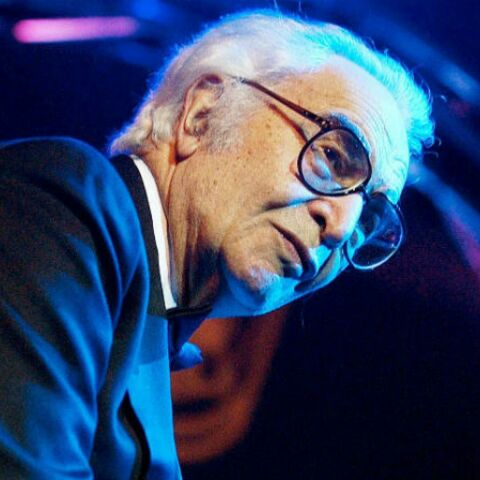 Mort du pianiste de jazz Dave Brubeck