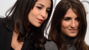 Téléthon: Leïla Bekhti et Géraldine Nakache aux enchères