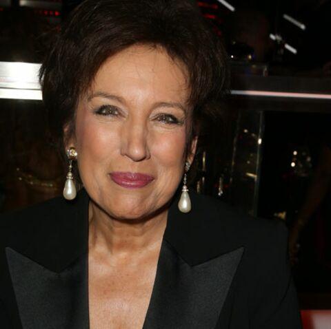 Gala By Night: Roselyne Bachelot brille à la soirée Edouard Nahum