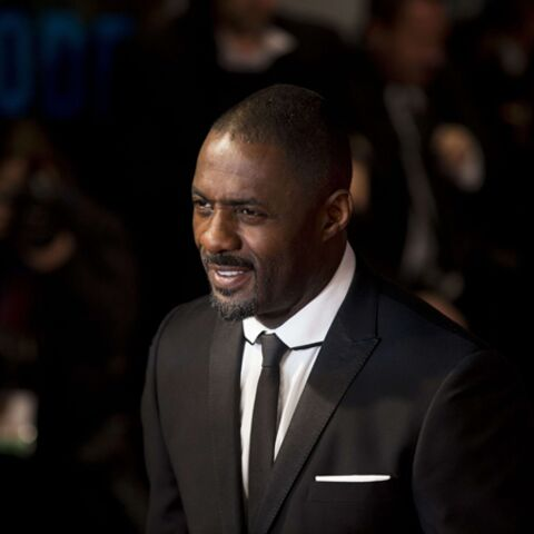 Idris Elba: «Jouer Mandela a fait de moi un autre homme»