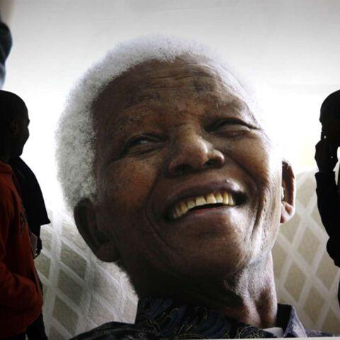Nelson Mandela: la planète entière salue sa mémoire