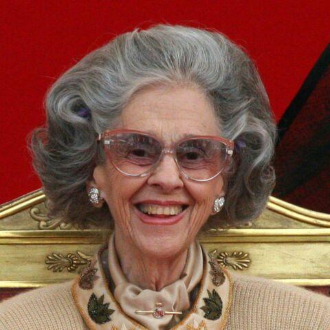 Fabiola, ancienne reine de Belgique est décédée