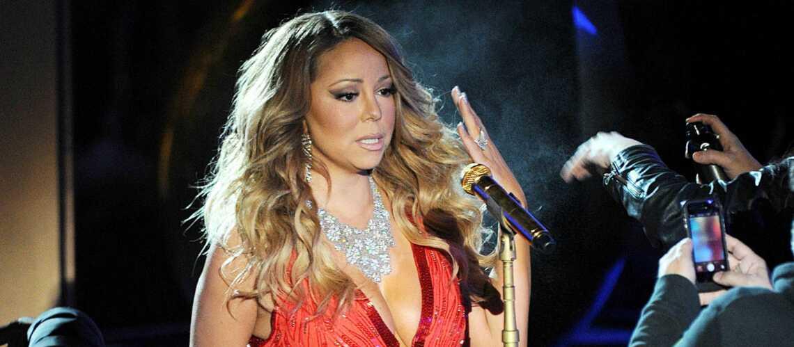 Mariah Carey: le drame