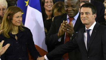 Mais où est passée Anne Gravoin, l'épouse de Manuel Valls?