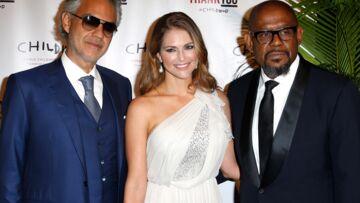 Madeleine de Suède: elle a piqué le titre de reine de la mode à Kate Middleton